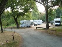 Camping à la ferme les Parauds