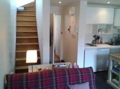 Appartement 3P plein centre Trouville