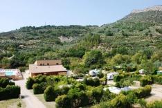 Village Vacances et Camping LA FONTAINE D'ANNIBAL