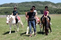 Domaine Equestre des Pialoux