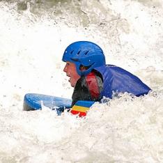Arn'eau Rafting