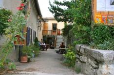 Restaurant Auberge l'Oustaou