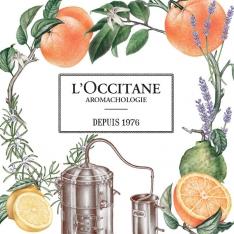L'Occitane en Provence