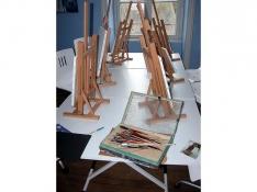 Atelier de Laurence