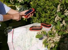 Rando GPS à Bagnoles-de-l'Orne