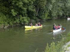 PL Argentan Canoë-Kayak