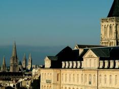 Les visites guidées de Caen