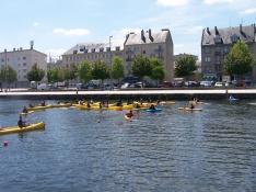 Hérouville Caen Canöe-Kayak (HCCK)
