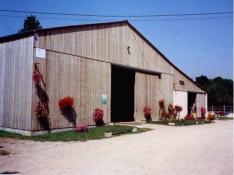 Centre Equestre l'Etape