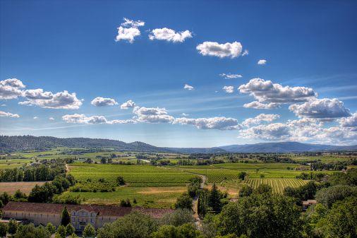 Ecotourisme en Provence-Alpes Côte d'Azur