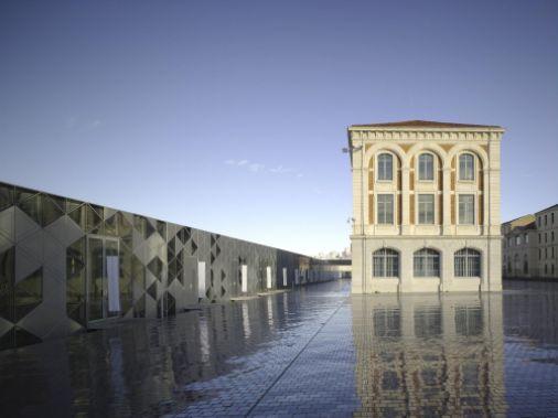 Saint-Etienne: ville créative!