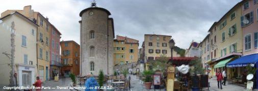Vacances de la Toussaint : idées de vacances en région Provence-Alpes Côte d'Azur